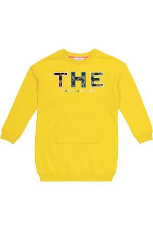 The Marc Jacobs Sweatshirt-Kleid aus Baumwolle