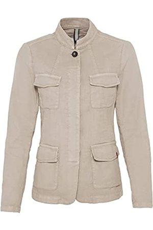 Camel Active Womenswear Damen 3427155425 Lässiger Blazer