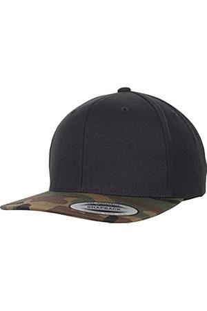 Flexfit Herren Caps - Uni Classic Snapback 2-Tone Cap