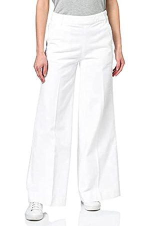 Benetton Damen Pantalone 4DUK558U3 Hose