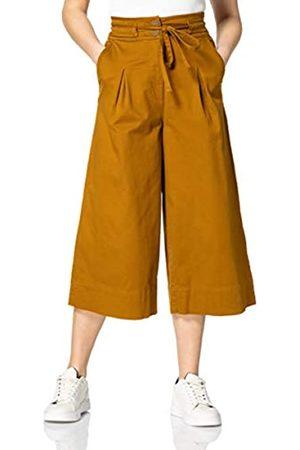 Benetton Damen Pantalone 4DIY55A33 Hose