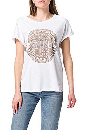 Key Largo Damen Shirts - Damen Circle Round T-Shirt
