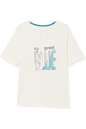 Samoon Damen Shirts - Womens 1/2 Arm T-Shirt