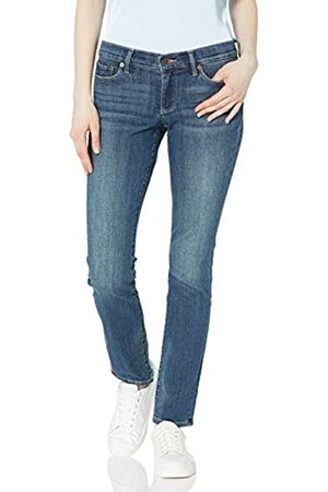 Lucky Brand Damen Mid Rise Sweet Straight Jeans