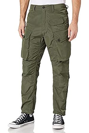 G-Star Mens Jungle Relaxed Tapered Cargo Pants
