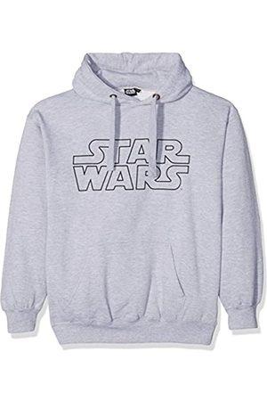 STAR WARS Herren Shirts - Herren Basic Logo T-Shirt