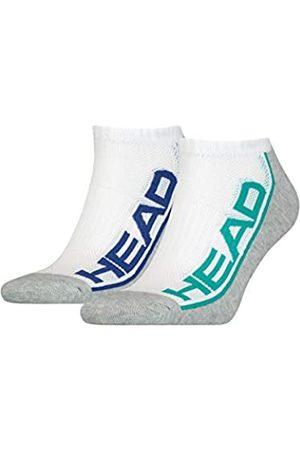 Head Unisex-Adult Performance Sneaker – Trainer (2 Pack) Socks