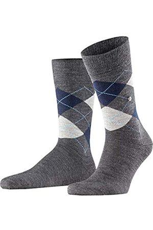 Burlington Herren Socken & Strümpfe - Herren Edinburgh M SO Socken
