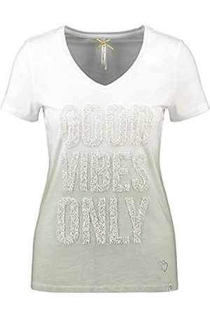 Key Largo Damen Shade v-Neck T-Shirt