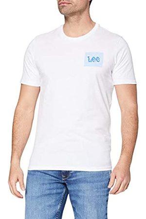 Lee Mens Summer Logo T-Shirts