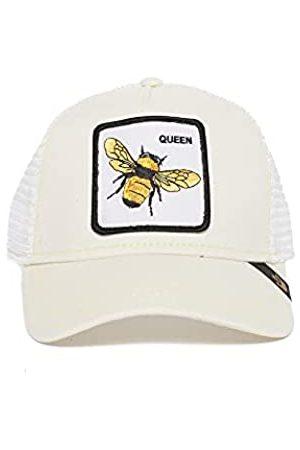 Goorin Bros. Herren Cap Queen Bee cremeOne Size