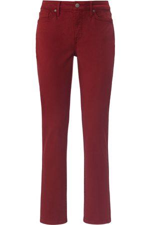 NYDJ Damen Cropped - Jeans Modell Alina Ankle