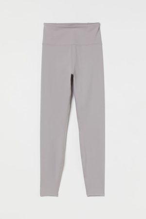 H&M Damen Shapewear - Shaping-Tights Super High