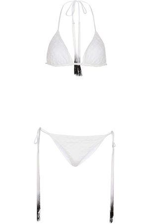 Missoni Bikini aus Häkelstrick