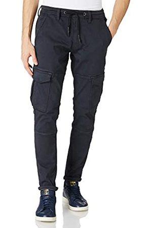 Pepe Jeans Herren Cropped - Herren Jared Hose