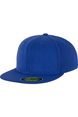 Flexfit Erwachsene Mütze Premium 210 Fitted, (royal)