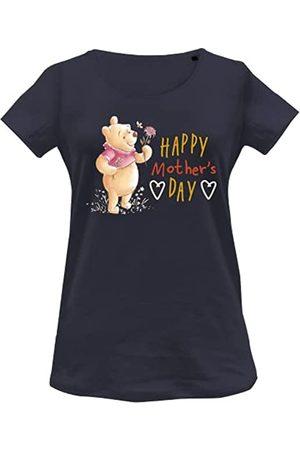Disney Damen WODWINITS002 T-Shirt