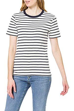 Petit Bateau Damen A00HA04 T-Shirt