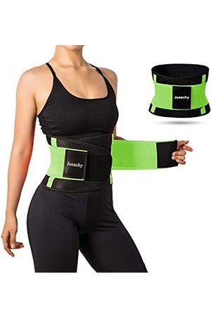 Jueachy Taillentrainer für Frauen Atmungsaktiver Taillentrimmer Bauchband Bauchformer für Frauen