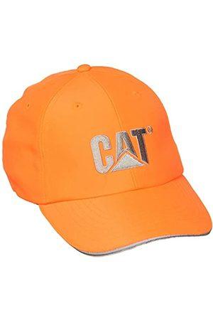 Caterpillar Herren Hi-Vis Trademark Cap - - Einheitsgröße