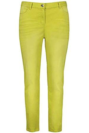 Samoon Damen Coloured Jeans Betty körpernahe Passform 50
