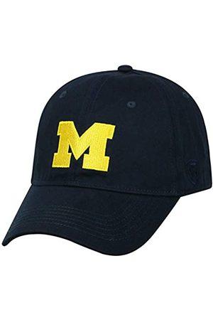 Top of the World Herren Mütze Team Icon, Herren, Elite Fan Shop NCAA Men's Fitted Hat Relaxed Fit Team Icon