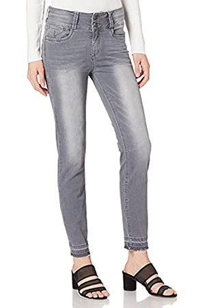 Timezone Damen Slim EnyaTZ Womenshape Jeans