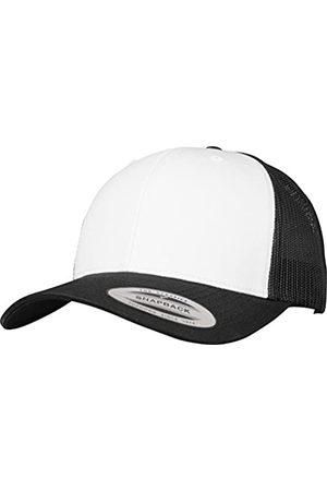 Flexfit Herren Caps - Retro Trucker Colored Front Kappe One Size