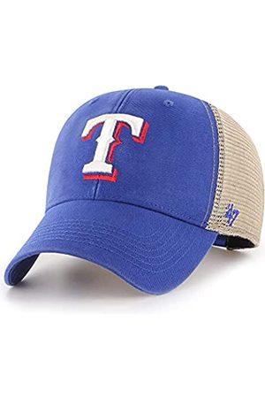 '47 MLB Flagship Wash-Mesh MVP verstellbare Mütze Erwachsene Einheitsgröße - - Einheitsgröße