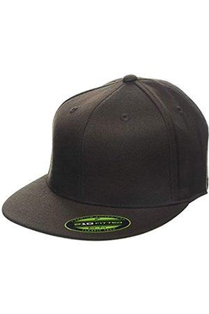 Flexfit Erwachsene Mütze Premium 210 Fitted, (brown)
