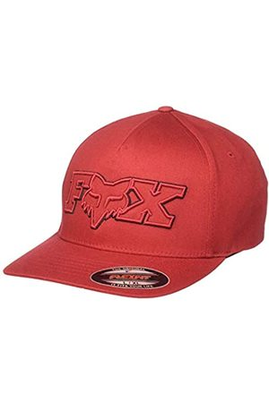Fox Herren Ellipsoid Flexfit HAT Baseball Cap