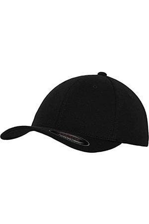 Flexfit Erwachsene Mütze Double Jersey, S/M