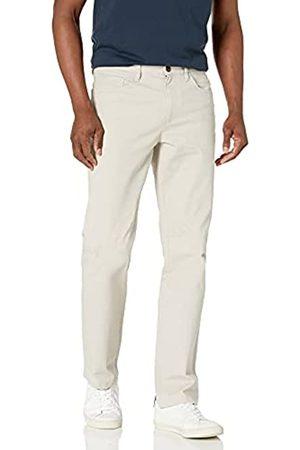 Goodthreads Amazon-Marke: Herrenhose, gerade Passform, 5-Pocket, mit komfortablem Stretch, Chino-Stil