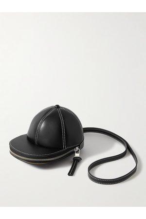 J.W.Anderson Midi Cap Leather Bag