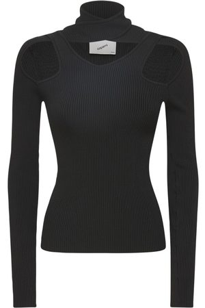 COPERNI Pullover Aus Viskosemischstrick