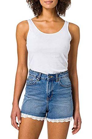 Inside Damen 2SSH04 Jeans-Shorts