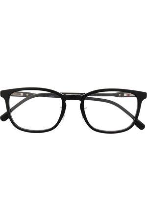 Carrera Brille mit eckigem Gestell