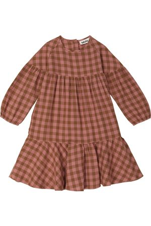 Molo Kleid Cecily aus Baumwollpopeline