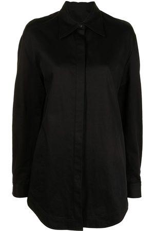 DION LEE Damen Freizeitkleider - Hemdkleid mit Riemen