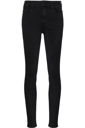 Mother The Looker Skinny-Jeans