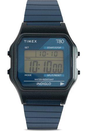 Timex T80 Digital 34mm