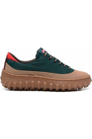 Camper Ground Sneakers