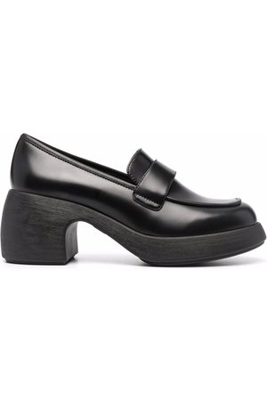 Camper Thelma Loafer mit dicker Sohle