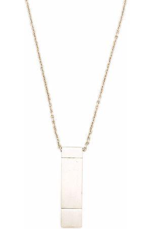 PARTS OF FOUR Halsketten - Halskette mit USB-Anhänger
