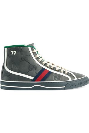 Gucci Off The Grid High-Top-Sneakers