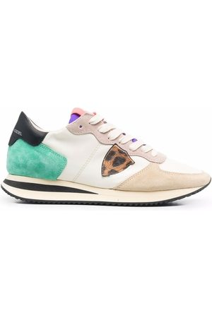 Philippe model TRPX Mondial Sneakers - Nude