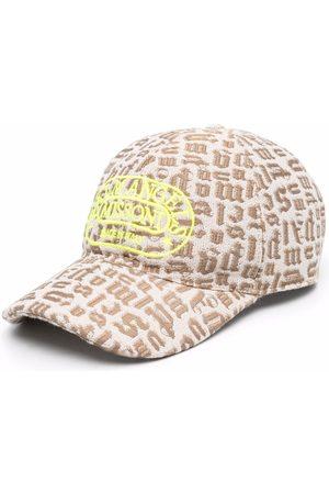 Palm Angels Hüte - X Missoni Mütze