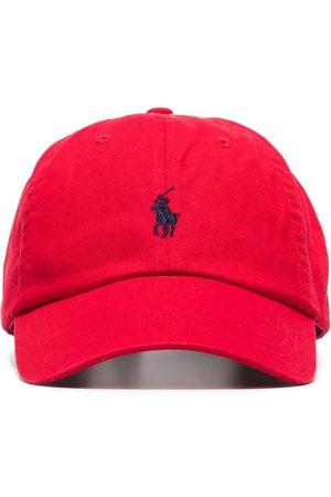 Polo Ralph Lauren Herren Hüte - Logo-embroidered cotton cap