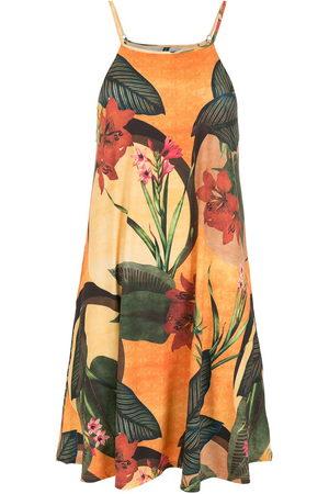 Lygia & Nanny Kleid mit Blumen-Print