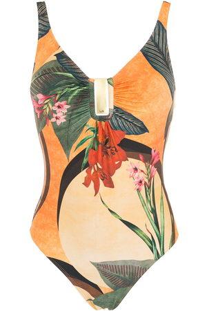 Lygia & Nanny Damen Badeanzüge - Badeanzug mit Print